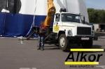 Аренда автовышки на базе ГАЗ 3309